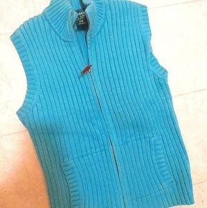 Lauren Ralph Lauren Petite Sweater Vest